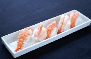 ボイル寿司エビ